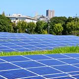 太陽光発電・LED事業